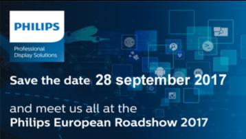Philips Roadshow