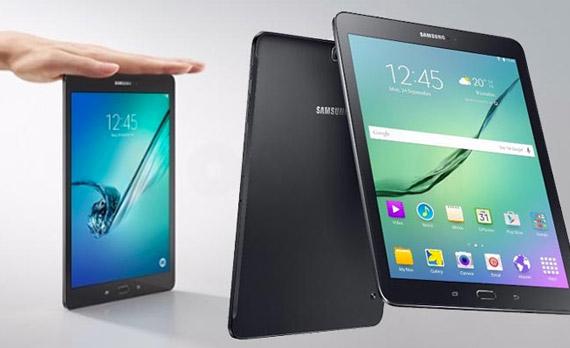 Aplusk en Samsung Tablet Actie